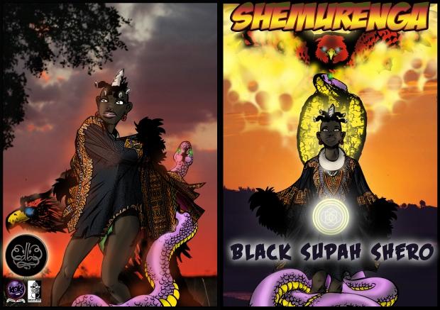 Shemurenga Cover Page